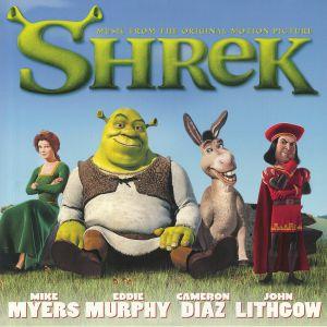 VARIOUS - Shrek (Soundtrack)