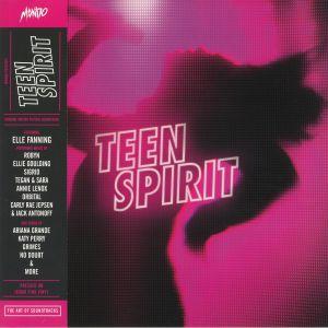 VARIOUS - Teen Spirit (Soundtrack)