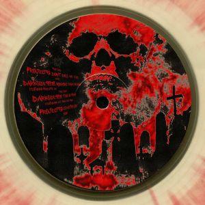 DARKSIDE9878/PROJECT93 - Bloodbath EP