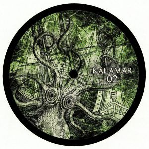 TRIPHAZ/FOGGY/PAIN BEURRE/CPT NIK aka ROZALIND - Harmonic Tenfold