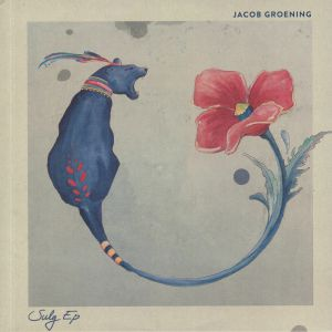 GROENING, Jacob - Sulg EP