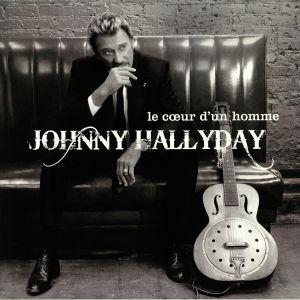 HALLYDAY, Johnny - Le Coeur D'un Homme