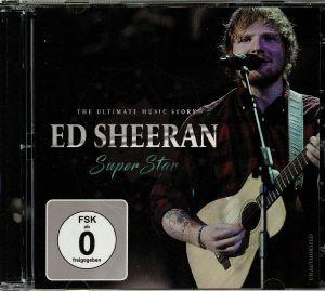 SHEERAN, Ed - Superstar