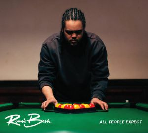 BOSH, Ronnie - All People Expect