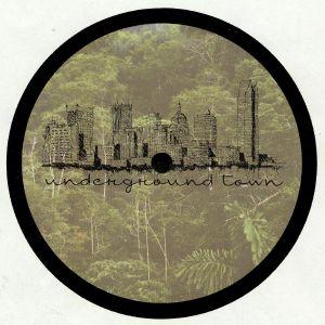 MAULINI, Giorgio/SILAT BEKSI/JAMES McHALE/KEPLER - Various Artist 3