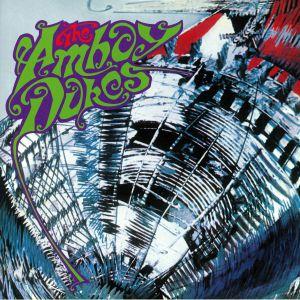 AMBOY DUKES, The - The Amboy Dukes
