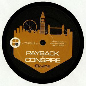 PAYBACK/CONSPIRE/MSDOS/SUBSID - Skyline