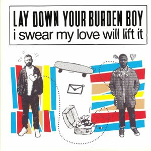 PURNELL, Brontez/JASON KENDIG/RHYTHM SURF CLUB - Lay Down Your Burden Boy