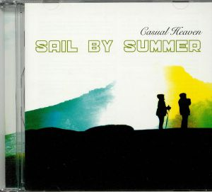SAIL BY SUMMER - Casual Heaven