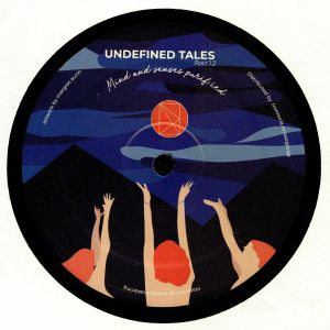 PICONE, Alex/CHARONNE/COBERT - Undefined Tales Part 1.2: Mind & Senses Purified
