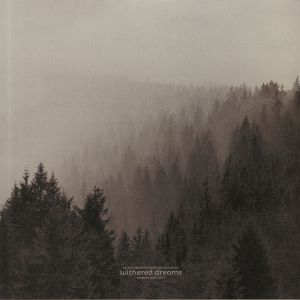 AN AUTUMN FOR CRIPPLED CHILDREN - Withered Dreams: Singles 2013-2017 (reissue)