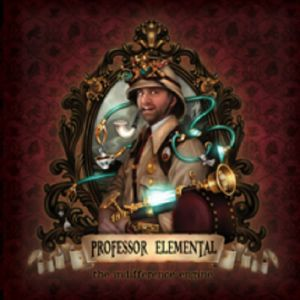 PROFESSOR ELEMENTAL - The Indifference Engine