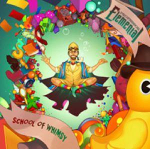 PROFESSOR ELEMENTAL - School Of Whimsy