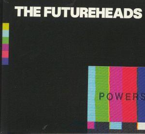 FUTUREHEADS, The - Powers