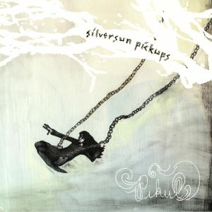 SILVERSUN PICKUPS - Pikul (reissue)