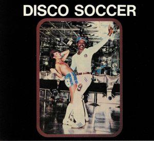 BUARI, Sidiku - Disco Soccer