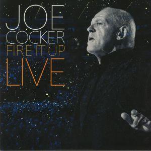 COCKER, Joe - Fire It Up Live