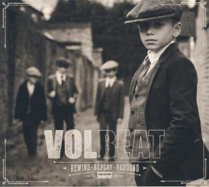 VOLBEAT - Rewind Replay Rebound (Deluxe Edition)