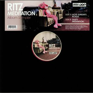 RITZ - Meditation: Album Sampler