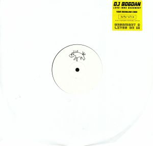 DJ BOGDAN - Love Inna Basement