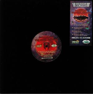 DJ NATURAL NATE vs JIGGABOT/DJ MIKE DEVIOUS - Beyond The Blood Moon EP