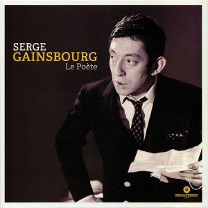 GAINSBOURG, Serge/VARIOUS - Le Poete