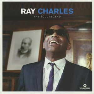 CHARLES, Ray - The Soul Legend