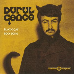 GENCE, Durul - Black Cat