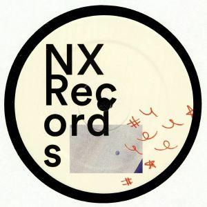 JURITZ, Galina/HARRY RODGER - NX 14X