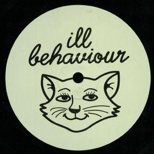 ILL BEHAVIOUR - ILL 001