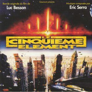 SERRA, Eric - Le Cinquieme Element (Soundtrack)