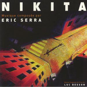 SERRA, Eric - Nikita (Soundtrack)