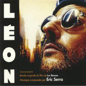 SERRA, Eric - Leon (Soundtrack)