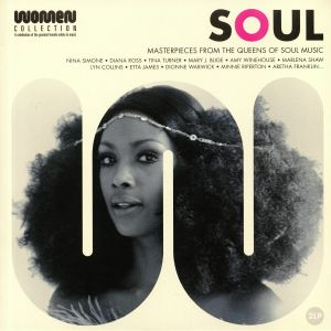VARIOUS - Soul: Timeless Classics From The Queens Of Soul