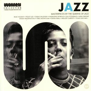 VARIOUS - Jazz: Timeless Classics From The Queens Of Jazz