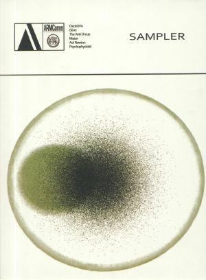 VARIOUS - Armcomm Sampler