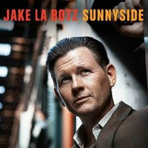 LA BOTZ, Jake - Sunnyside (Repress)