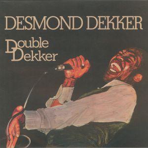 DEKKER, Desmond - Double Dekker (reissue)