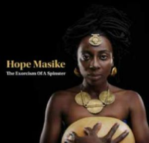 MASIKE, Hope - The Exorcism Of A Spinster