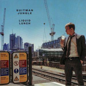 SUITMAN JUNGLE - Liquid Lunch