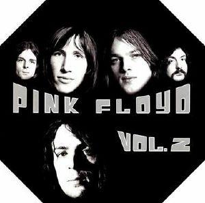 PINK FLOYD - Vol 2