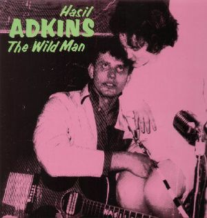 ADKINS, Hasil - The Wild Man