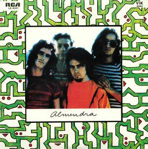ALMENDRA - Almendra (remastered) (reissue)