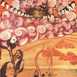 COFRADIA DE LA FLOR SOLAR - Cofradia De La Flor Solar (remastered) (reissue)