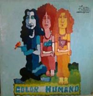 COLOR HUMANO - Color Humano II (remastered) (reissue)