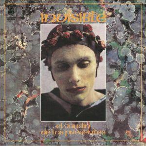 INVISIBLE - El Jardin De Los Presentes (remastered) (reissue)