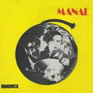 MANAL - Manal (remastered) (reissue)