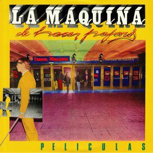 LA MAQUINA DE HACER PAJAROS - Peliculas (remastered)