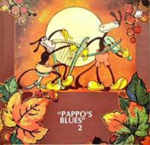 PAPPO'S BLUES - Pappo's Blues Vol 2 (remastered) (reissue)