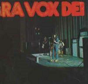 VOX DEI - Vox Dei Para Vox Dei (remastered) (reissue)